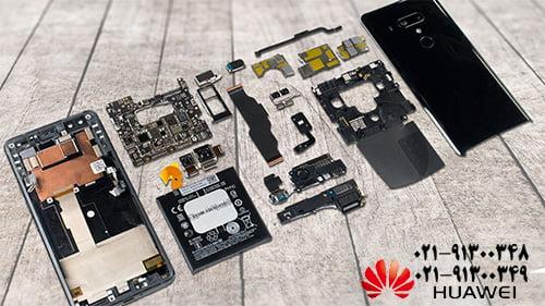تعمیرات موبایل هواوی